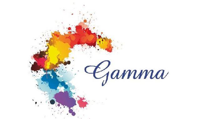 Colorificio Gamma-Logo