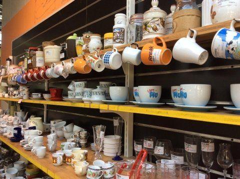 Tazze Tazzine Tazzoni Mug Ceramiche