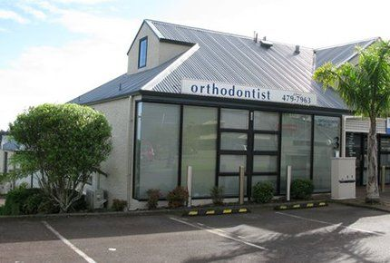 Orthodontist office in North Shore
