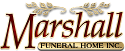 Marshall Funeral Home, Inc.