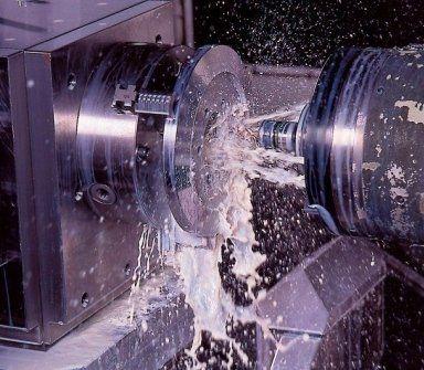 lavaggio acciaio inox