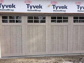 Marvelous Garage With A Car Inside U2014 Garage Doors In Billings, MT