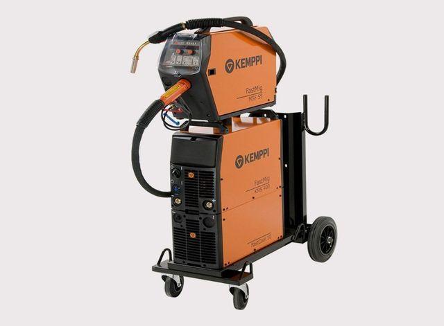 commercial welding machine