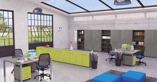 Mobili Per Ufficio Qualità : Arredi per l ufficio avezzano savina mobili