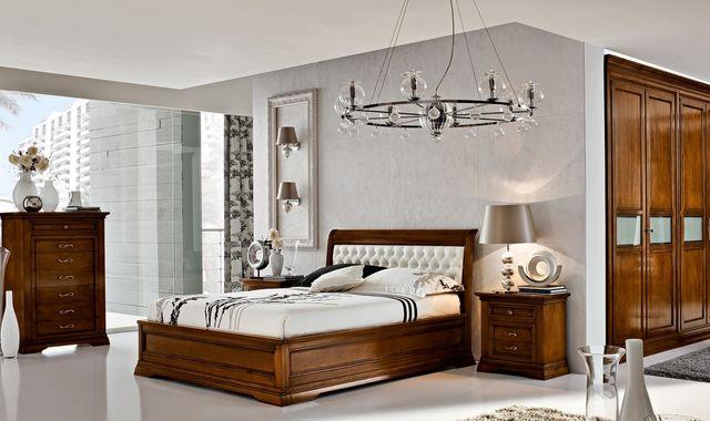 Artigiani Camere Da Letto : Camere da letto artigianali avezzano savina mobili