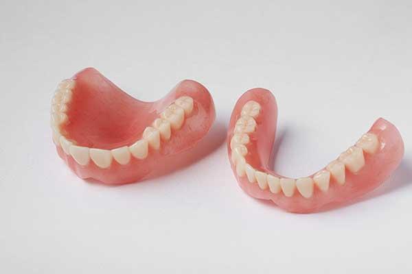 Dental services in Anchorage
