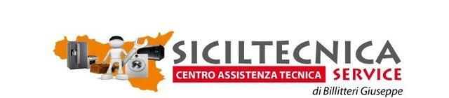 SICILTECNICA SERVICE - LOGO