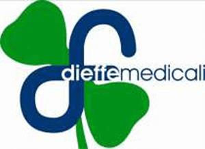 Dieffemedicali - logo
