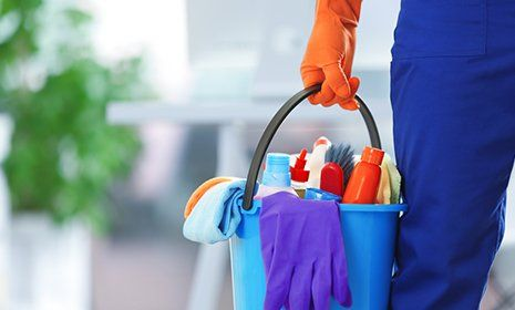 prodotti per l`igiene della casa