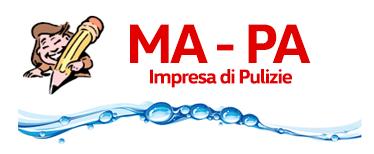 Ma - Pa logo
