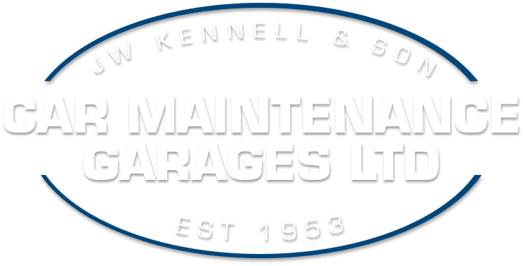Car Maintenance Garages Ltd logo
