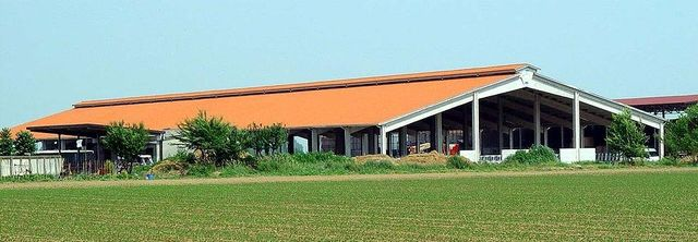 Prefabbricati Agricoli Brescia Prefabbricati Record Srl