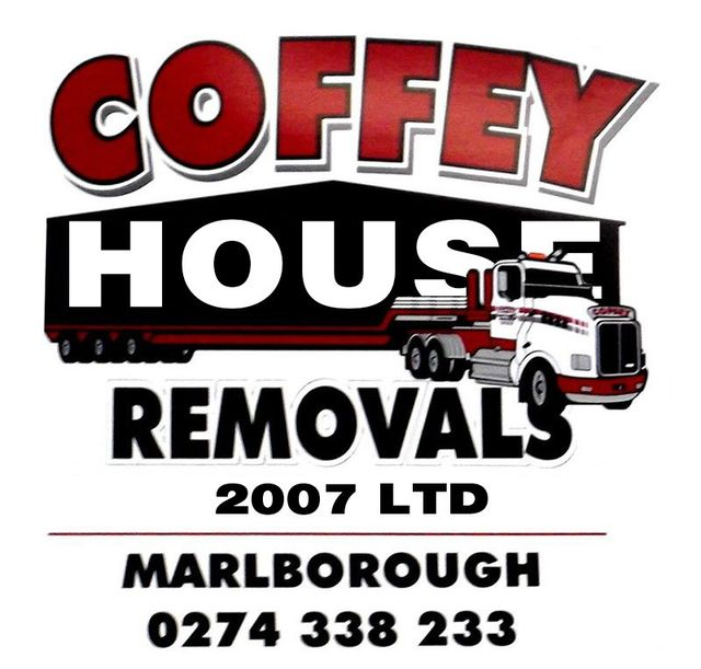 Coffey Building Removals Logo