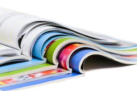 book colour printing