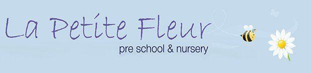 La Petitie Fleur logo
