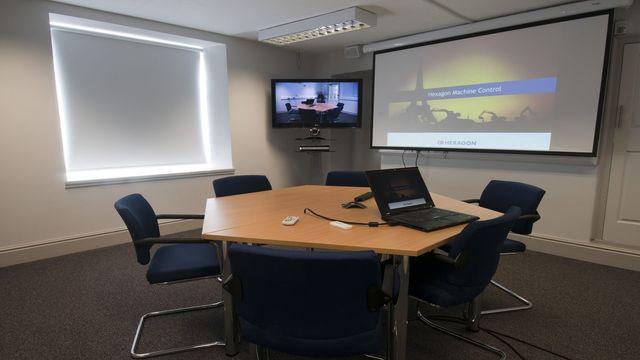 Deal Chimp Meeting Room Offer
