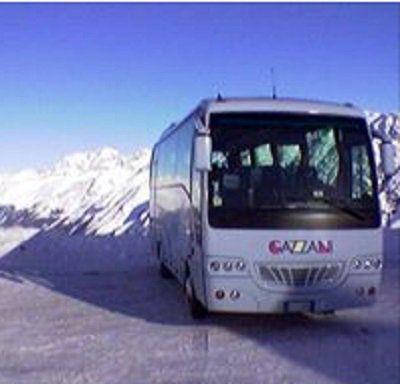 autobus-vista frontale