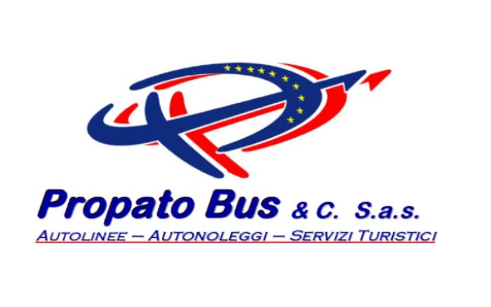 Propato Bus - Logo