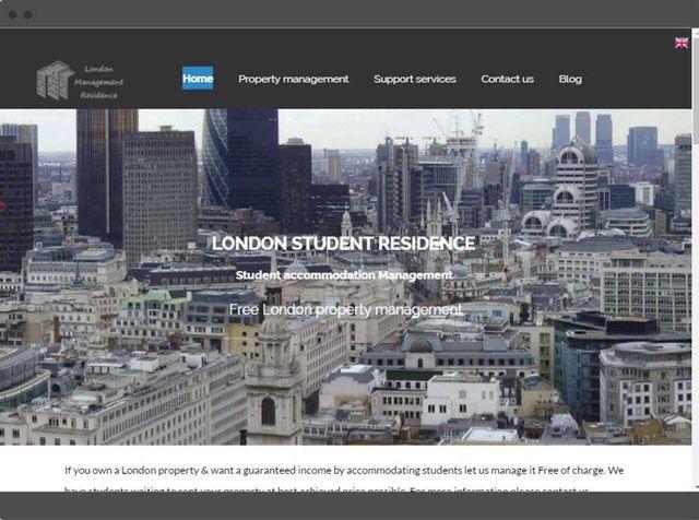 property design website
