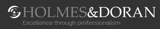 Holmes and Doran logo