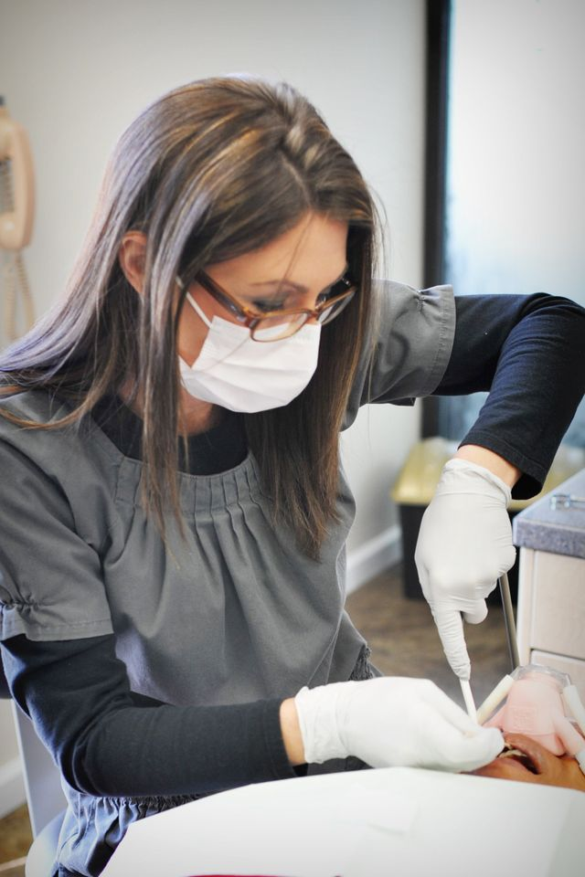Faqs Waynesboro Va Magnolia Dental
