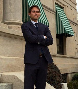 Criminal Defense Attorney Pensacola, FL