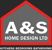 A&S Home Design Ltd logo