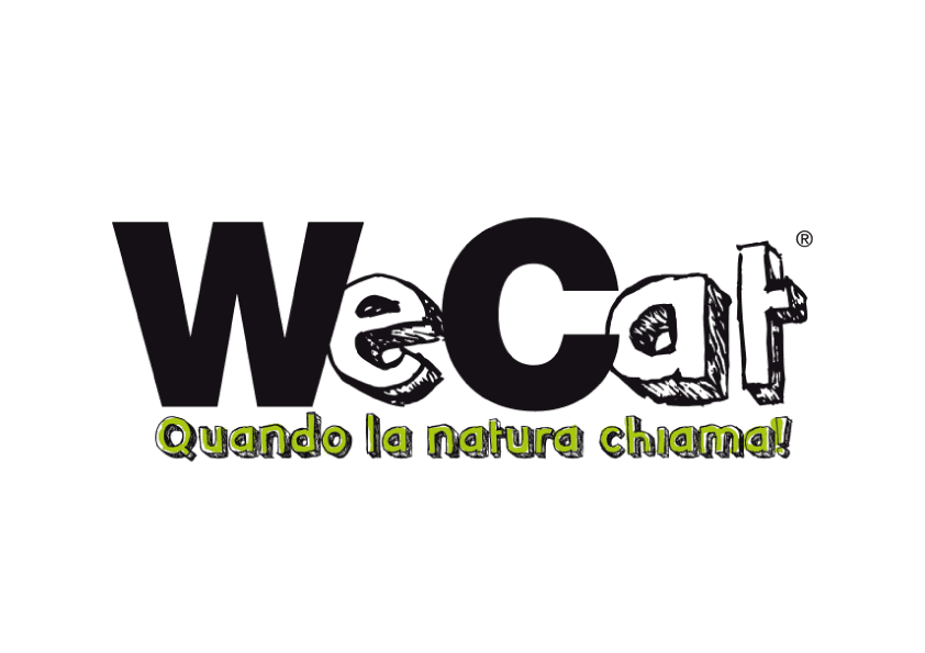 We Cat quando la natura chiama