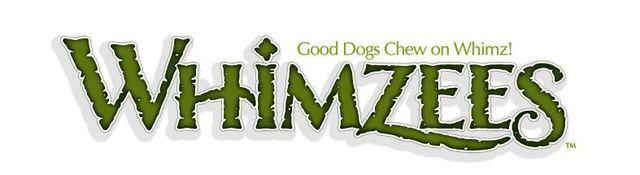 Whimzees - logo