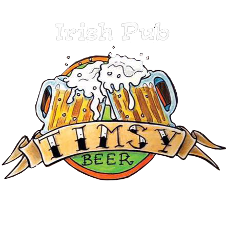 Timsy Beer - Logo