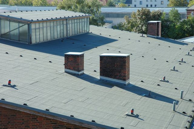 Commercial Roofing Company Flat Roofs Amp More For