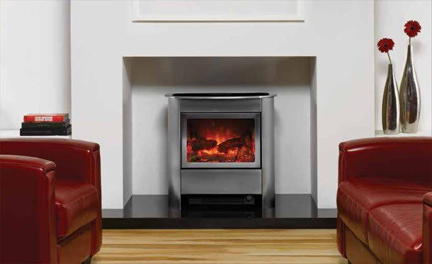 Contemporary Electric Fires Basingstoke Hampshire Area