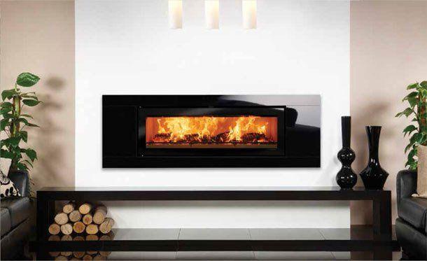 Contemporary Wood Burning & Multi-Fuel Stoves Basingstoke Hampshire Area