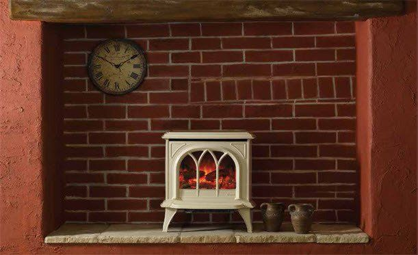 Traditional Electric Fires Basingstoke Hampshire Area