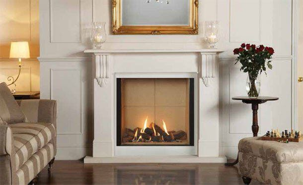Traditional Gas Fires Basingstoke Hampshire Area