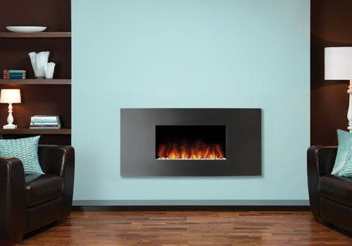 Studio 1 Verve Contemporary Electric Fire
