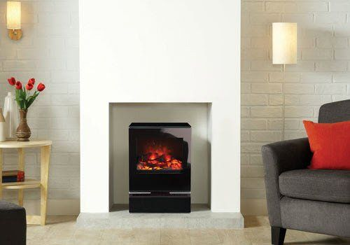 Riva Vision Electric Fire Basingstoke Hampshire Area