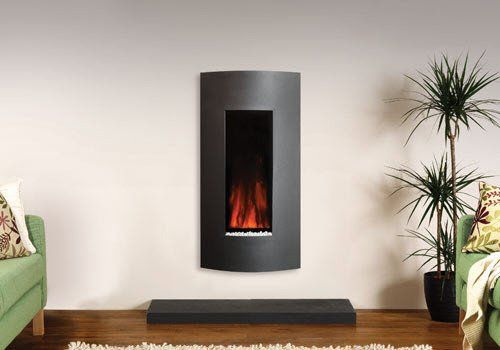Studio 2 Verve Electric Fire