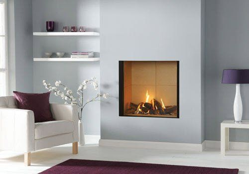 Riva 2 800 Edge Gas Fire Basingstoke Hampshire