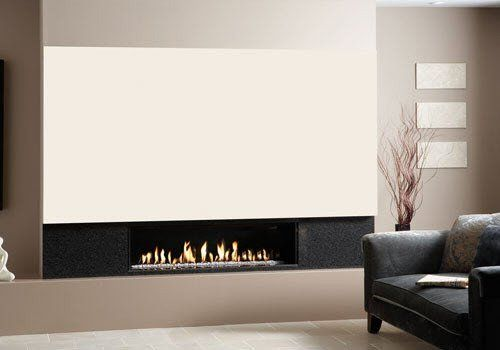 Studio 3 Edge Gas Fire