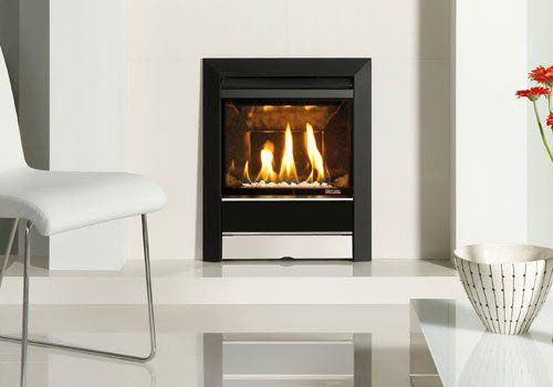 E-Studio Gas Fire