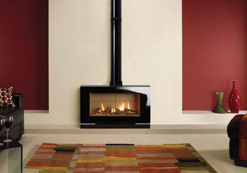Riva Vision CF Gas Fire