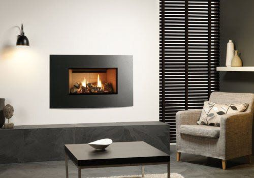 Riva 2 670 Gas Fire