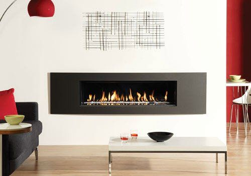 Studio 3 Verve Gas Fire