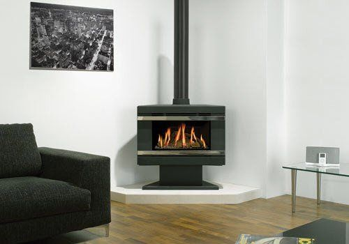 Riva F67 Gas Fire
