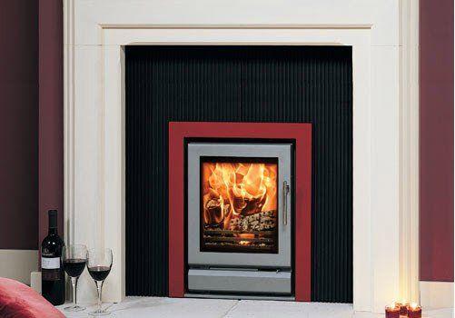 Riva 40 Log Burning Stove