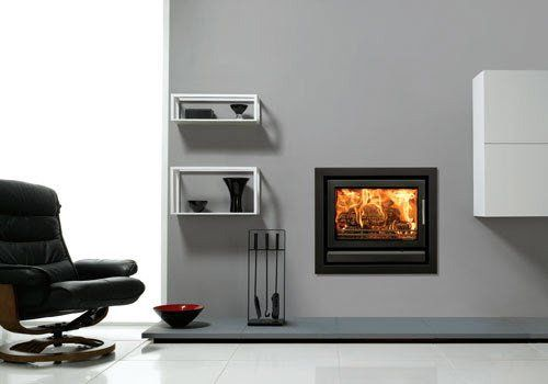 Riva 66 Wood Burning Stove