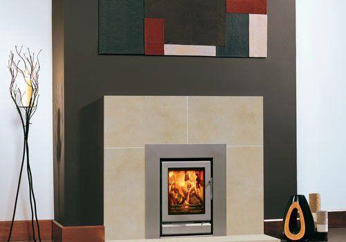 Riva Studio 40 Wood Burning Stove