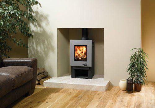 Riva 40 Avanti Wood Burning Stove
