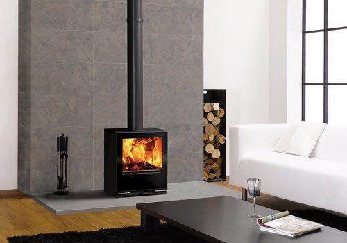Riva Vision Medium Wood Burning Stove
